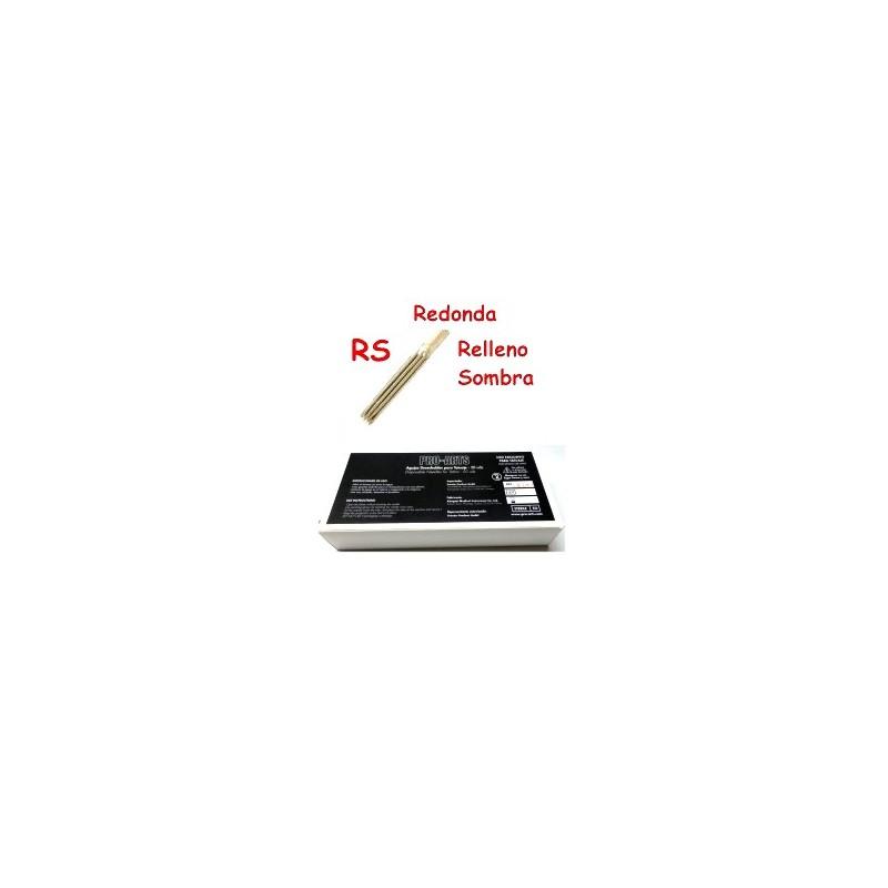 Caja agujas shader 030 RS