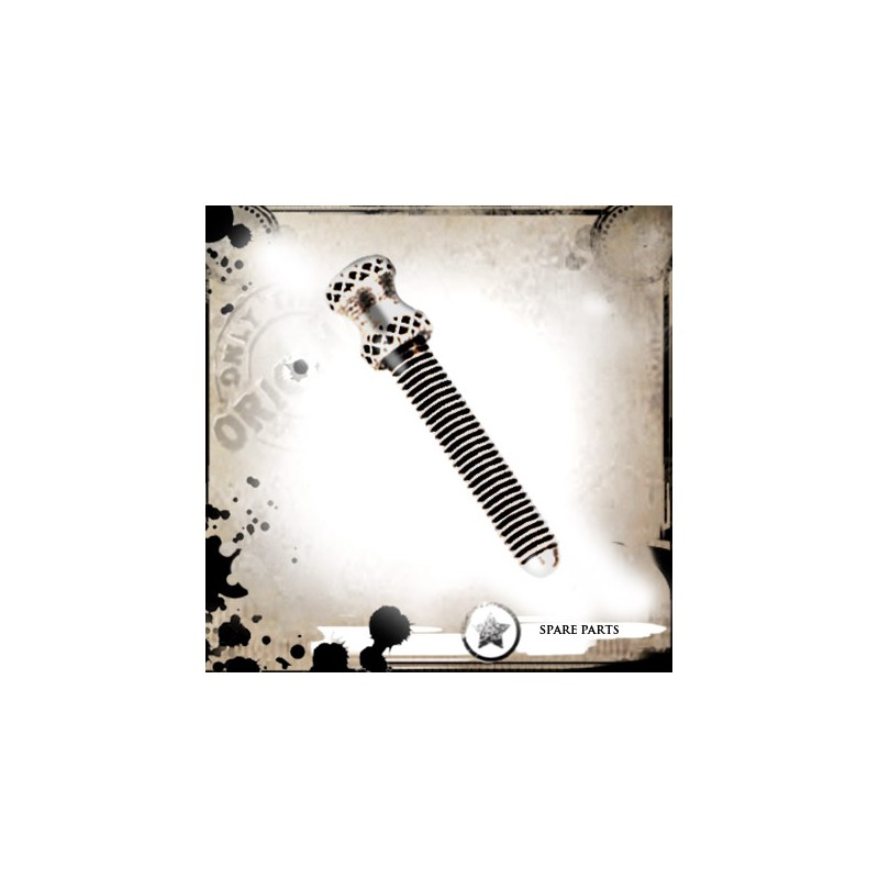 Screw Contact Rear m4 24 mm.