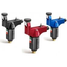 Máquina rotativa Thor 7 colores