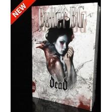 Libro Dead Life