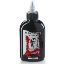 SACRED TRIBAL, black Tribal  200 ml