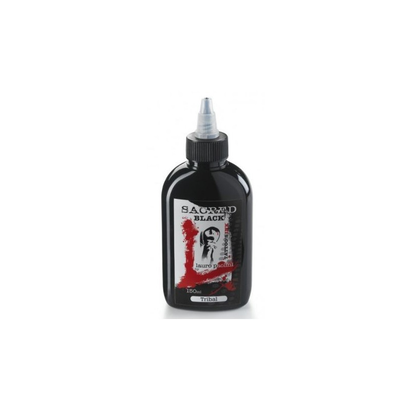 Sacred tribal, negro tribal 150 ml