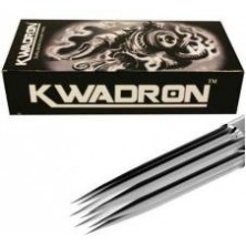 Agujas Kwadron RS 0.30 mm. Caja de 50 shader