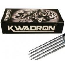 Agujas Kwadron MG 0.25 mm. Caja de 50 magnum