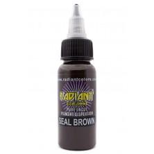 SEAL BROWN