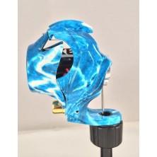 Art Driver Blue Strom