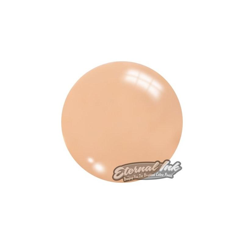 Eternal light peach