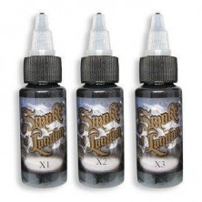 London Smoke 60 ml
