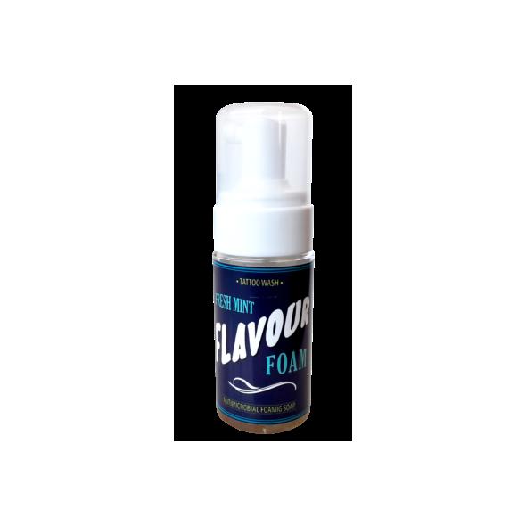 Flavour Espuma Witch Hazel vitamin A + E