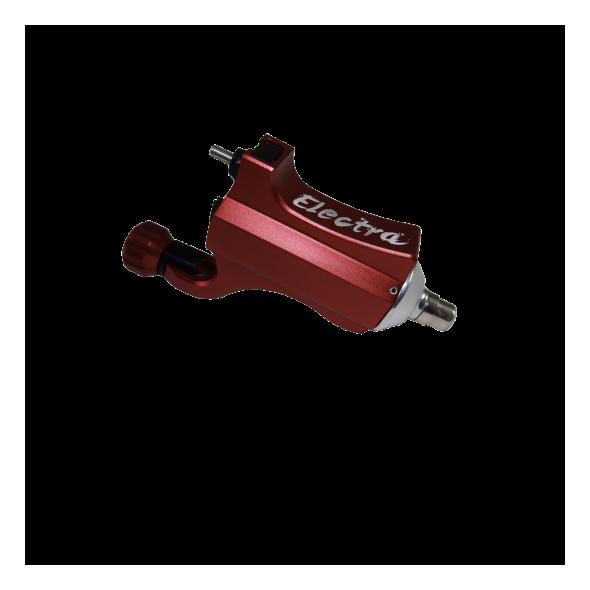 Rotativa New Electra 2 roja