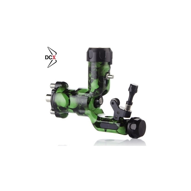 Sabre Tattoo Machine DCX Poison Special Edition