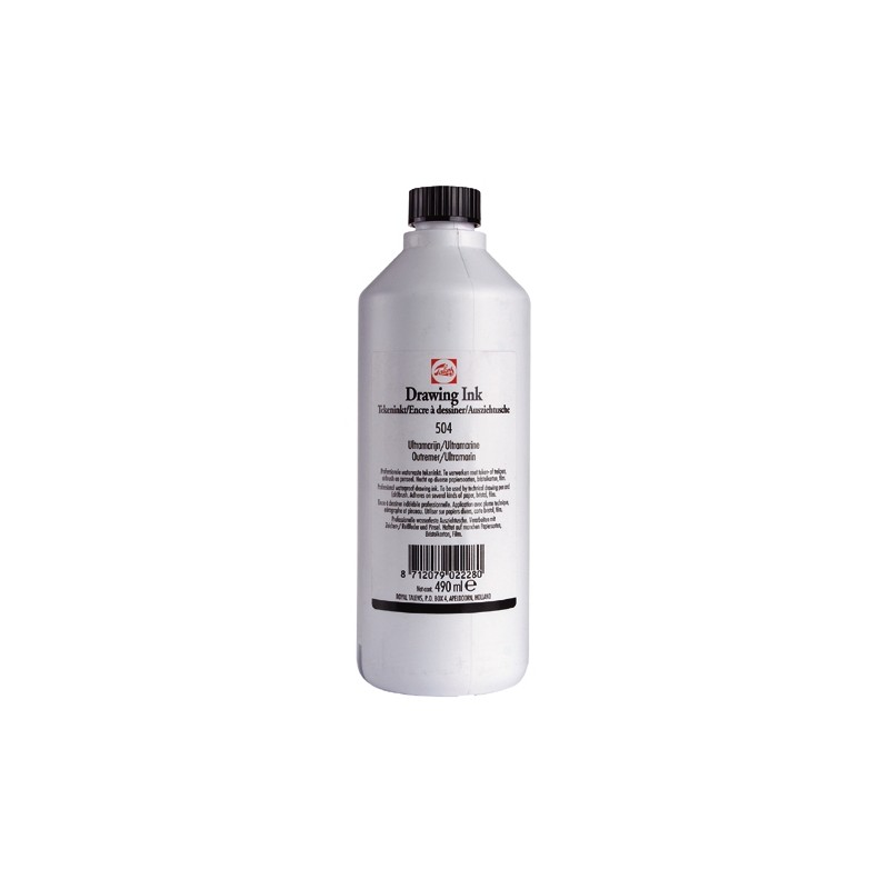 DRAWING INK 490 ml