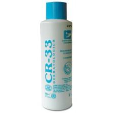 CR33 jabón dermatológico 1 litro