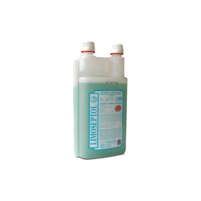 Limoseptol desinfectante superfícies 1 litro