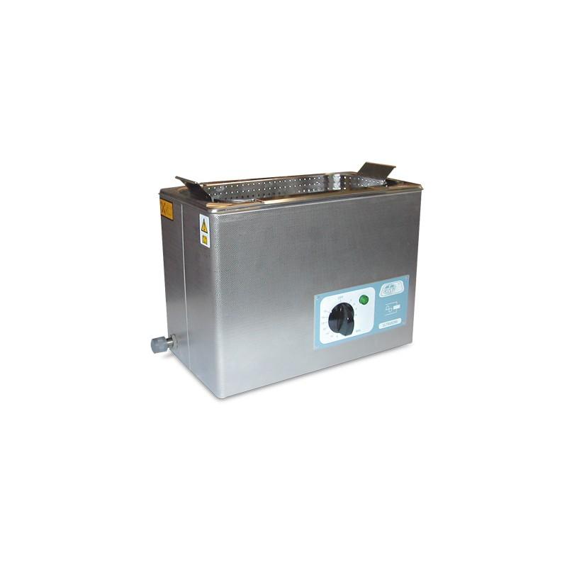 Ultrasonido 2,8 litros Selecta