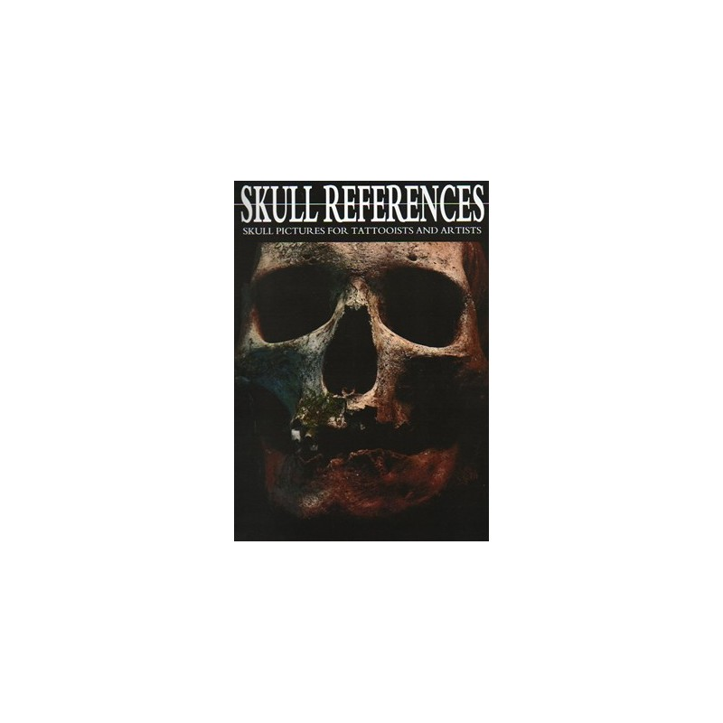 Libro Skull references