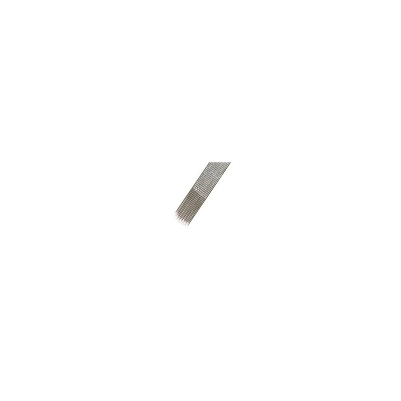 Agujas magnum 025