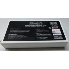 Caja agujas magnum redondas 035 standard