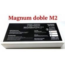 Caja agujas magnum doble M2