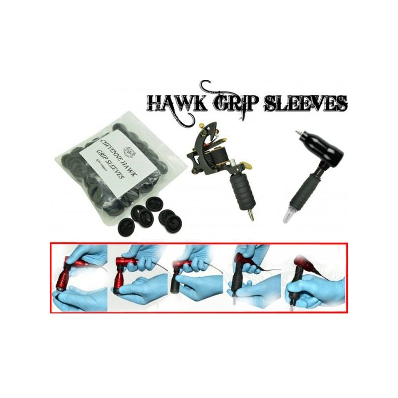 Fundas protectoras grip Hawk