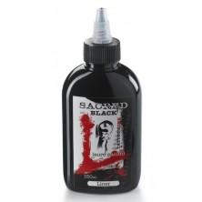 Sacred liner, negro de líneas 150 ml