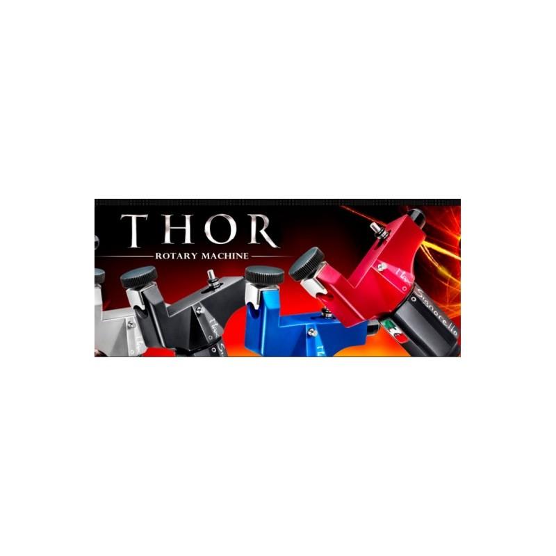 Máquina rotativa Thor