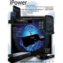 iPower fuente de alimentación