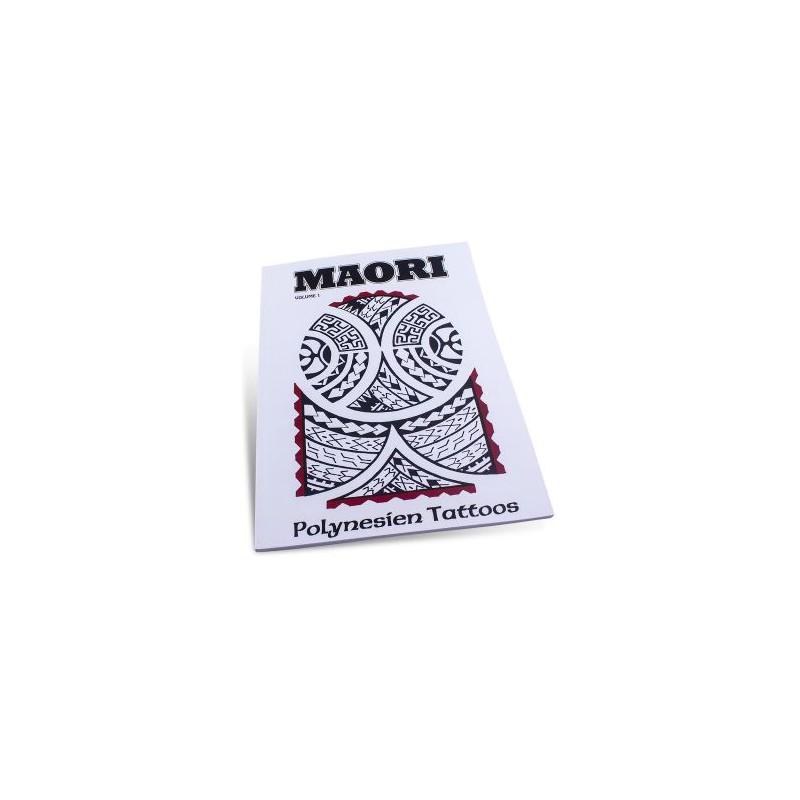 MAORI volumen 1