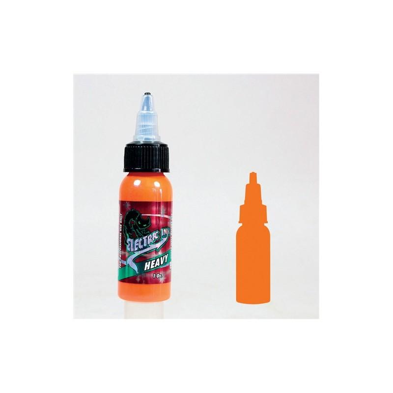 Aztec Orange Heavy