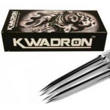 Agujas Kwadron RL 0.25 mm. Caja de 50 línea