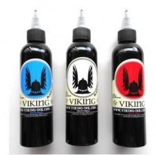 Viking Set de 3 Negros 120 ml
