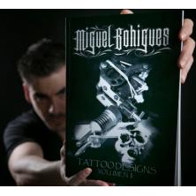 Libro de diseños Miguel A. Bohigues V1