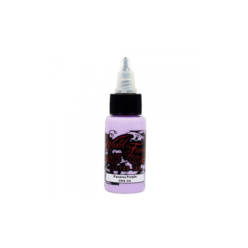 PANAMA PURPLE 30ml 1oz World Famous