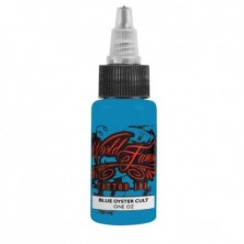 BLUE OYSTER CULT 30ml 1oz World Famous