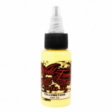 YELLOW STONE 30ml 1oz World Famous