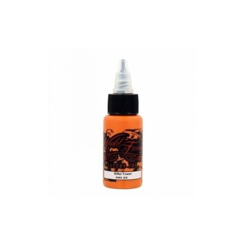 EIFFEL TOWER 30ml 1oz World Famous