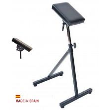 Apoyabrazos reclinable 2p