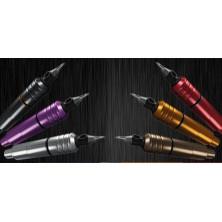 Cheyenne Hawk Pen 25mm