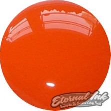 Eternal bright orange