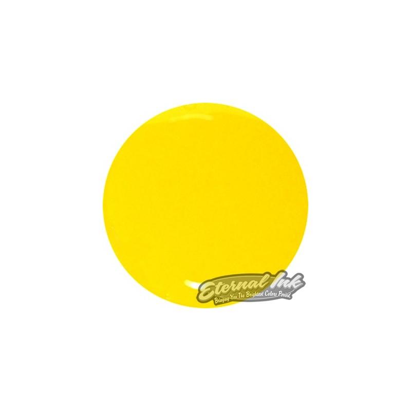 Eternal lightening yellow