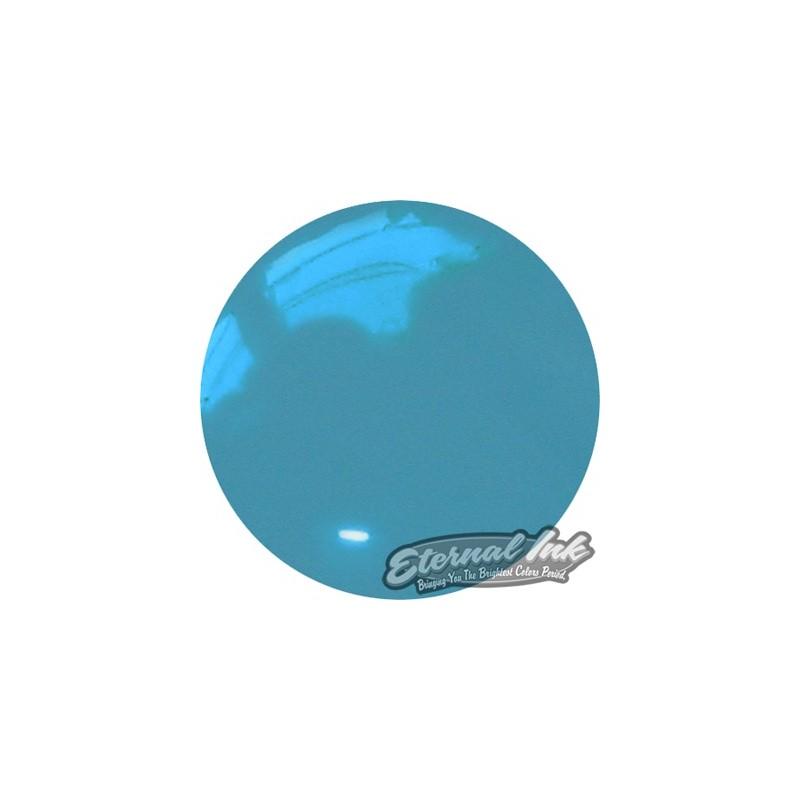 Eternal dusty blue