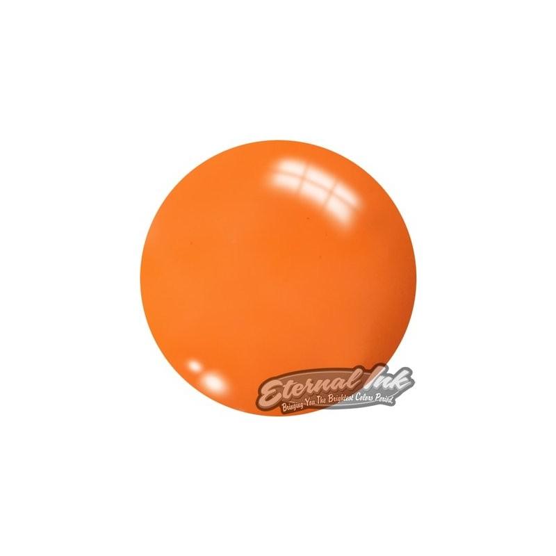 Eternal orange creamsicle