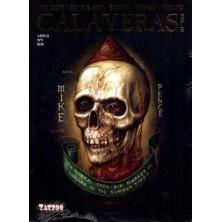 Libro Calaveras 3