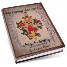 Libro History and Art of Joseph Hartley