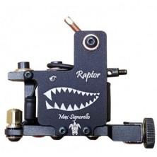 Máquina Raptor Mini color o shader