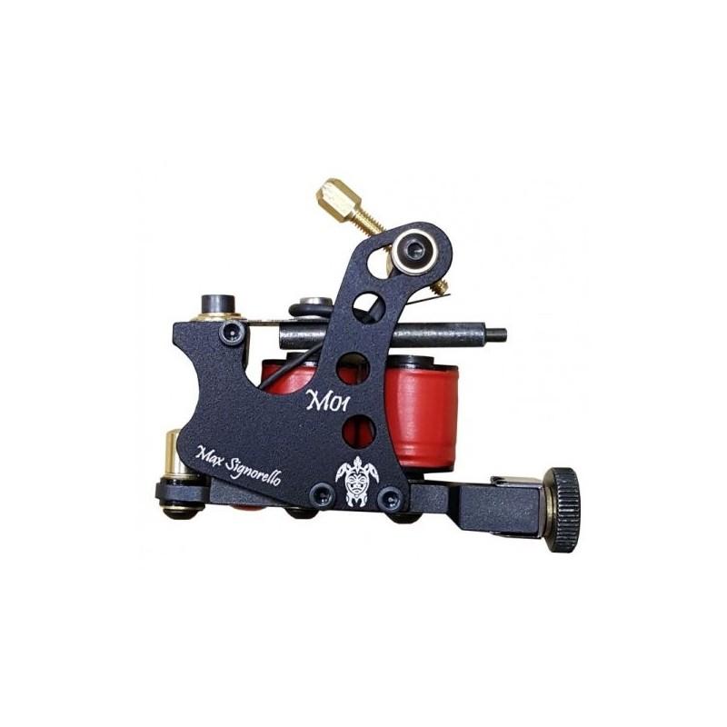 Máquina M01 Mini Liner