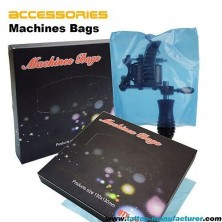 Fundas de máquinas Space