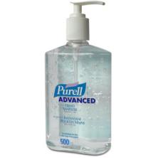 Purell antiséptico para manos 500 ml