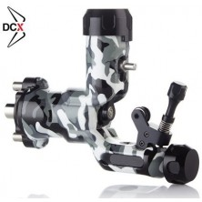 Sabre Tattoo Machine DCX Delta Special Edition
