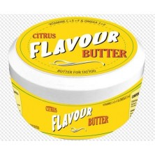 Butter Flavour Crema